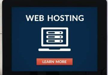 Hosting Web ¿Cómo escoger el que necesito?
